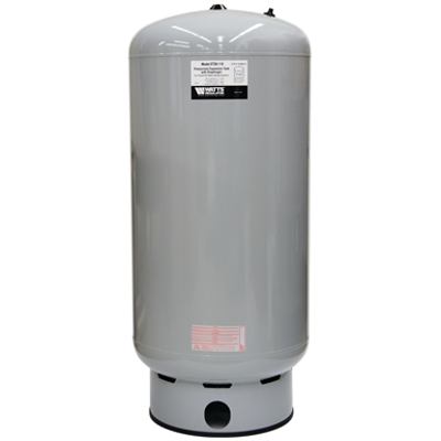 Image for Non-Potable Water Expansion Tanks, Pipe Mount and Free Standing - ETX, ETSX