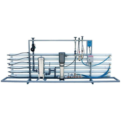 Image for Commercial Reverse Osmosis Systems Up to 30 Gallons Per Minute - PWR4024