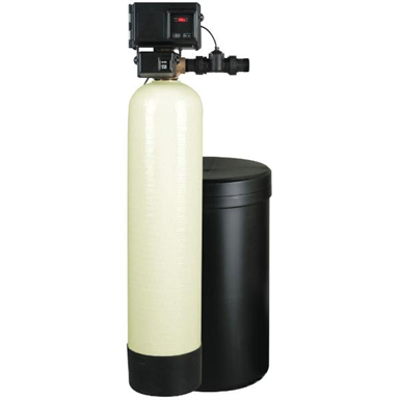 Image for Meter Demand Simplex Water Softeners for Hardness Reduction - PWS20