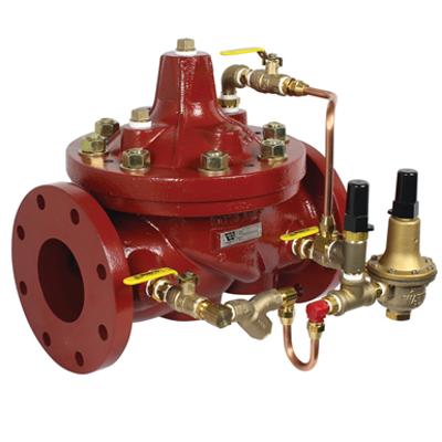Image for Pressure Reducing Control Valve - Full Port - LFM115, LFM1115