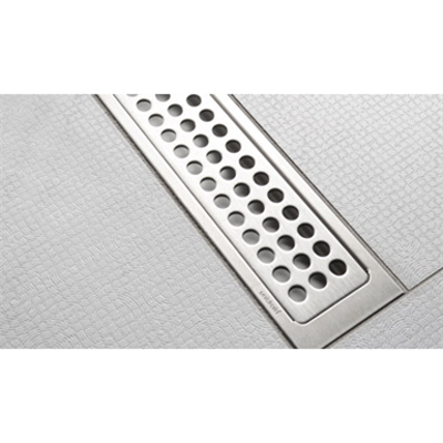 Image for Linear shower drain - Free-standing - ClassicLine