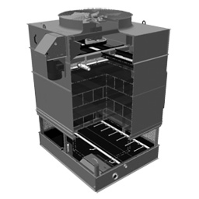 Image for PT2 Cooling Tower