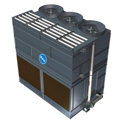 Image for FXV Closed Circuit Cooling Tower