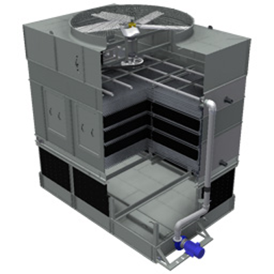 Image for PFi Closed Circuit Cooling Tower