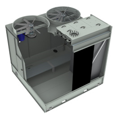 Image for Series 1500 Cooling Tower