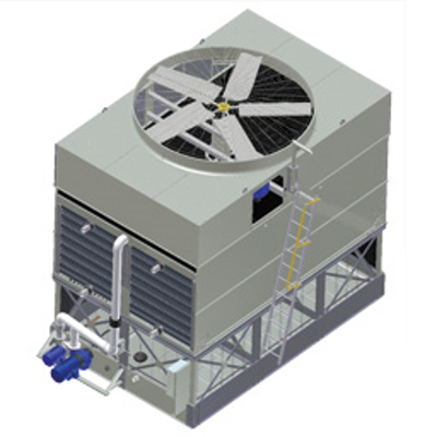 Image for PF2 Closed Circuit Cooling Tower