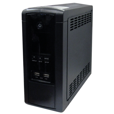 Image for RP7700104 Command System UPS Power Supply