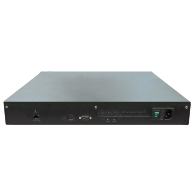 Image for 12-36 Zone Command Center Distribution Module