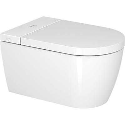 kuva kohteelle SensoWash Starck f Compact shower-toilet 650000