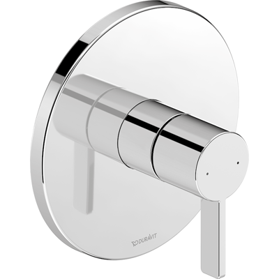 Image for DE4210 D-Neo Single lever shower mixer for concealed installation