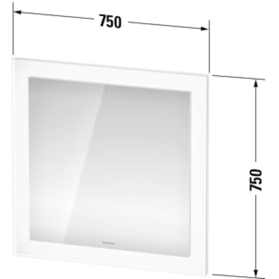 Image for WT7051 Mirror