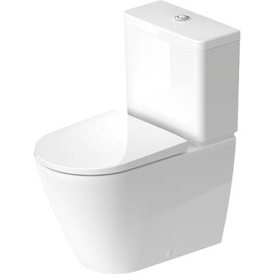 200209 D-Neo Floor-mounted toilet for combination图像