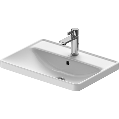 Image for 035760 D-Neo Undermount sink