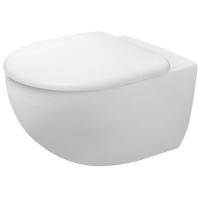 kuva kohteelle Architec wall-mounted toilet 257209
