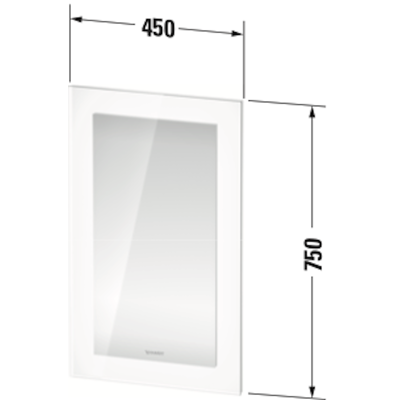 Image for WT7050 Mirror