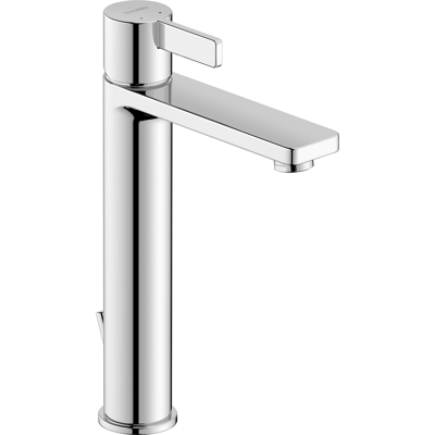 Image for DE1030 D-Neo Single lever washbasin mixer