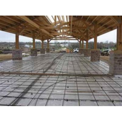 Image for Radon Block™, High Performance Radon Blocking Barrier Membrane