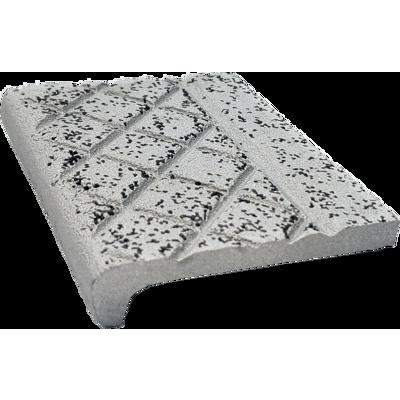 billede til Type 101SP Alumogrit® and Ferrogrit® Abrasive Cast Nosings for Steel Pan