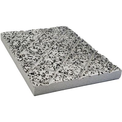 Image for Type 100 Alumogrit® and Ferrogrit® Abrasive Cast Nosings, Miscellaneous Uses
