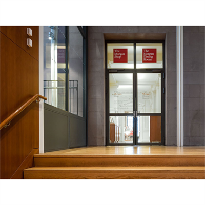 Image for Fireframes® Designer Series-Curtain Door DBL Active Active