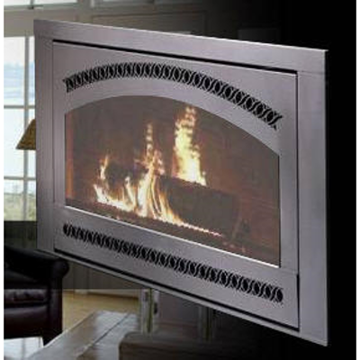 Image for Neoceram Heat-Resistant Glass-Ceramic for High Efficiency Heating Appliances