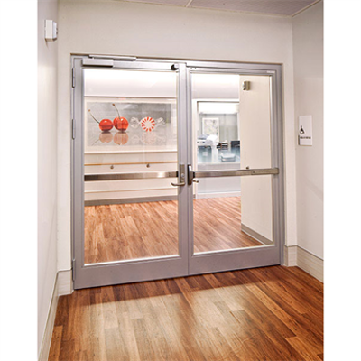 Image for FireLite Plus® Fire-Rated, Safety-Rated Glass Ceramic