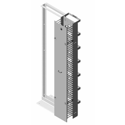 Image for CCS-EFX Combination Cabling Section