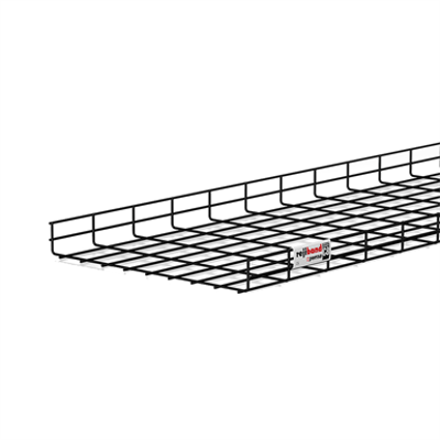 Image for Pemsa Rejiband Wire Mesh Cable Tray