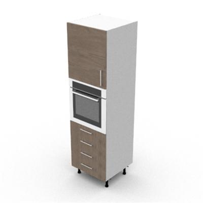 Image for Pro Oven Larder unit ld4d