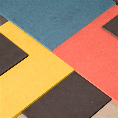 Image for Fibracolour EZ : Coloured MDF