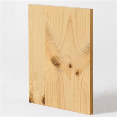 Image for Fibranatur standard: Veneered MDF. Studio Natur Collection