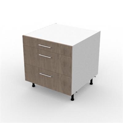 Image for Pro Base Drawer unit 800