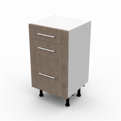 Image for Pro Base Drawer unit 450
