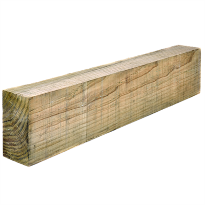 Image for Wooden sleepers