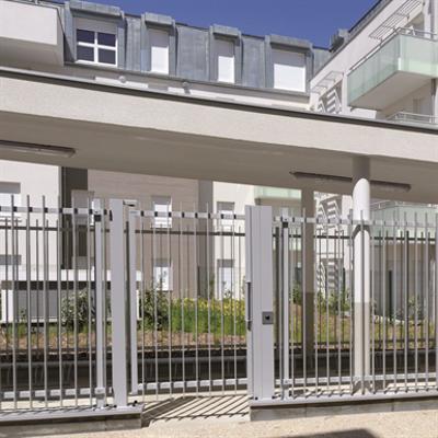 Image for RESILOG 5010 swing gate