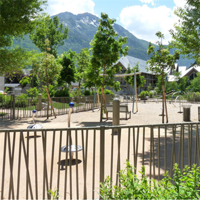 Image for OOBAMBOO™ MC railing system
