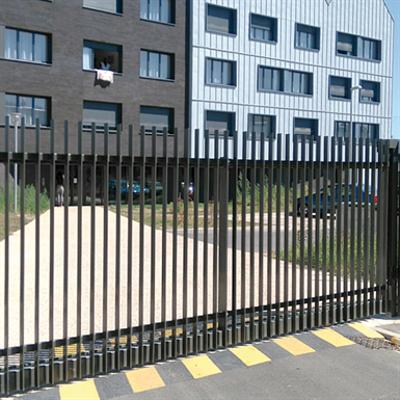 Image for 5010 sliding gate