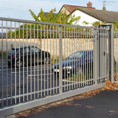 Image for PRIMALIS sliding gate