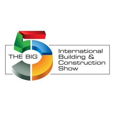 Image for the BIG 5 Dubai 2018