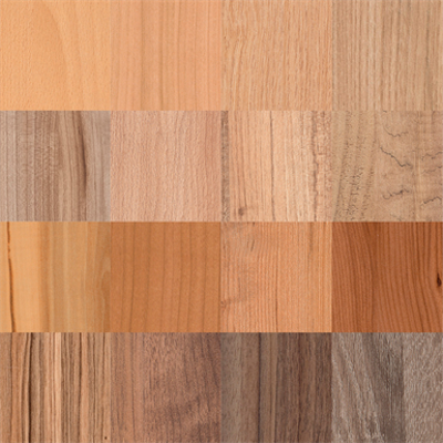 Image for RESOPAL COLLECTION woods 4 - High Pressure Laminate (HPL) and Compact Laminate