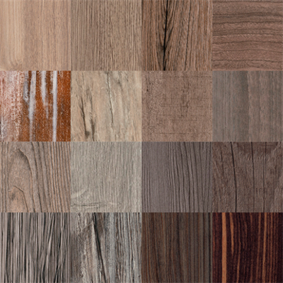 Image for RESOPAL COLLECTION woods 5 - High Pressure Laminate (HPL) and Compact Laminate