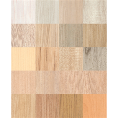 Image for RESOPAL COORDINATED SURFACES woods - Melamine Faced Board (MFB/MFC)