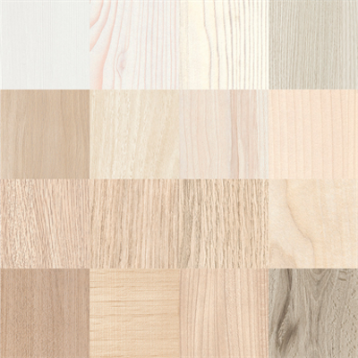 Image for RESOPAL COLLECTION woods 1 - High Pressure Laminate (HPL) and Compact Laminate