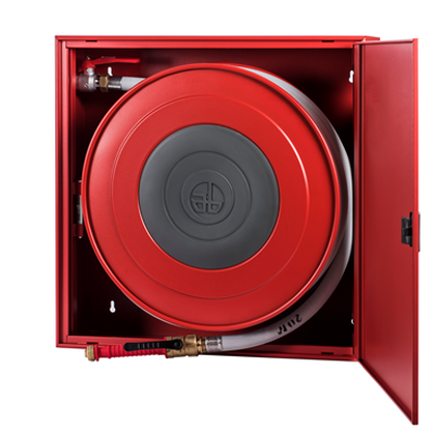 """imagen para 80/L SWINGING FIRE HOSE REEL """"Murano Collection"""""""