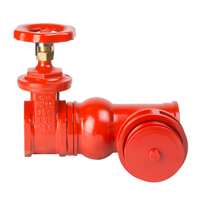 """afbeelding voor 205/D FIRE BRIGADE CONNECTION """"All-In-One"""" - THREADED"""