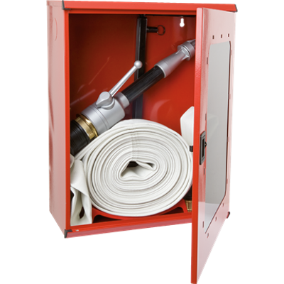 """imagen para 2/N FIRE HOSE SYSTEM FOR UNDERGROUND HYDRANT - """"Electa"""" CABINET"""
