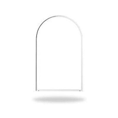 Image for Thermally Improved Aluminum Radius Window