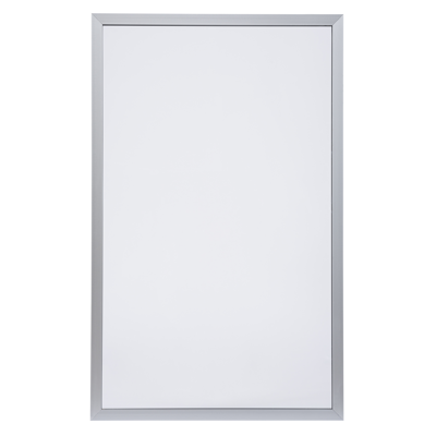 """Image for Standard Aluminum Picture Window, 1' 0"""" to 8' 0"""" Window Width, 1' 0"""" to 6' 0"""" Window Height"""