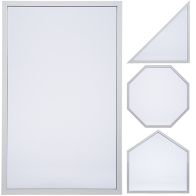 """Image for Style Line® Series Picture Window, 1' 0"""" to 8' 0"""" Width, 1' 0"""" to 6' 0"""" Height"""