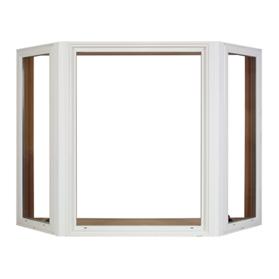 """Image for Ultra™ Series Bay Window / Bow Window, 4' 0"""" to 8' 0"""" Width, 3' 0"""" to 5' 0"""" Height"""